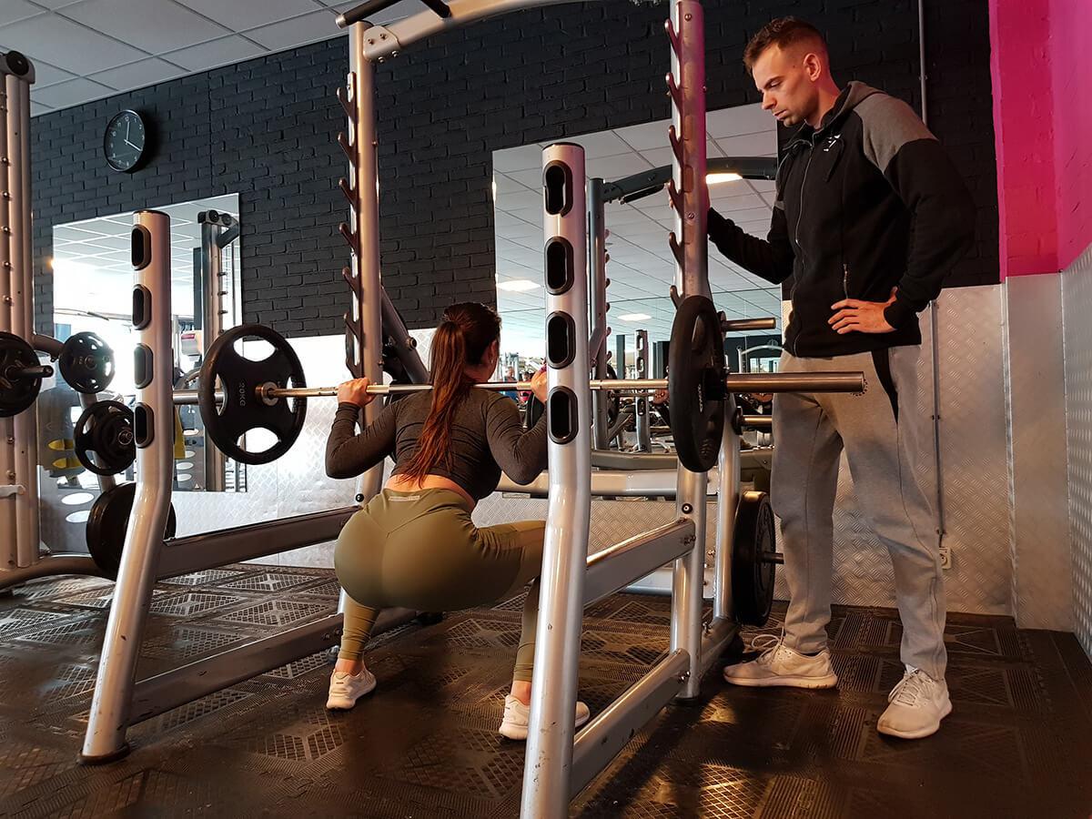 Geldorp Fitness Personal Training